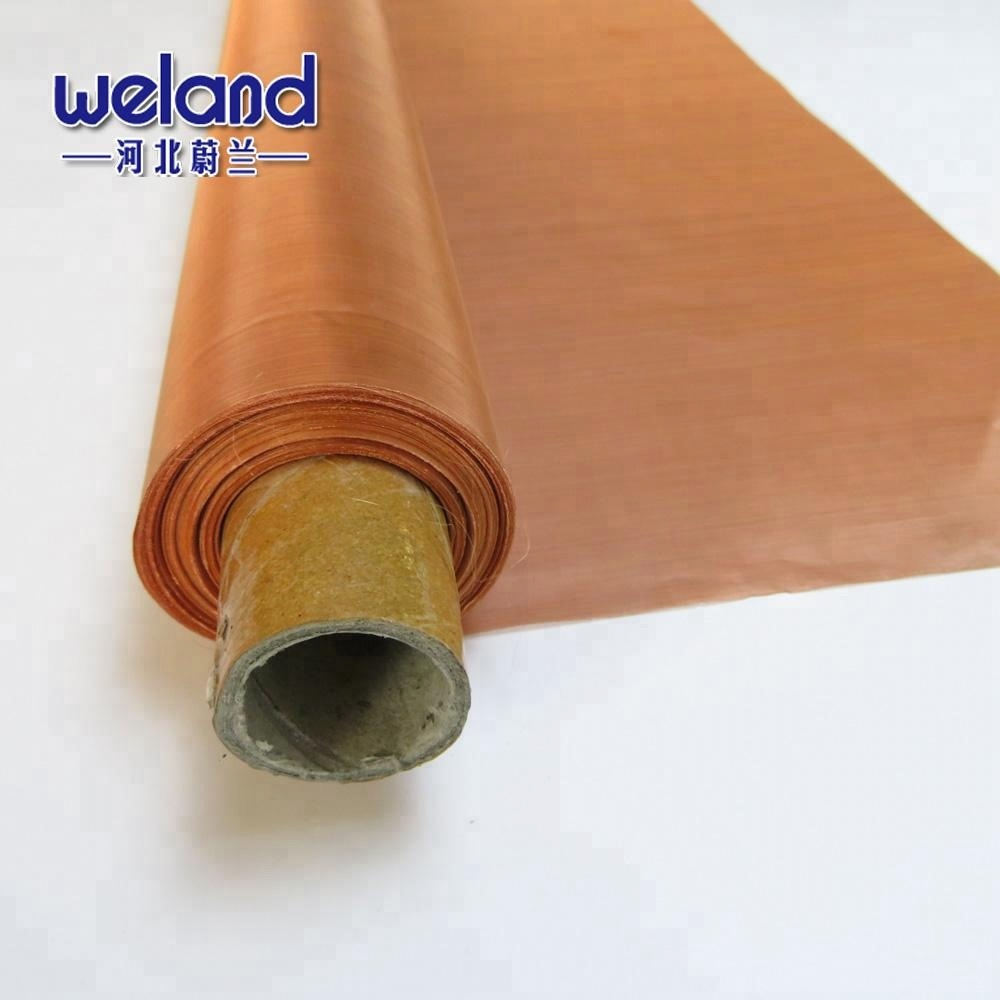 HBWELAND 80 100 120 160 200 400 Copper Mesh