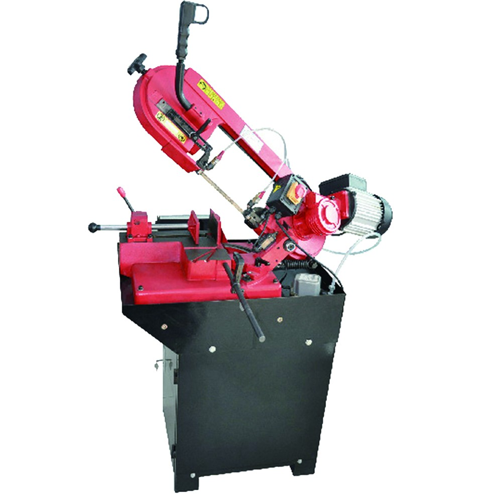 Metal Cutting Band Saw CE standard metal cutting bandsaw with free blades