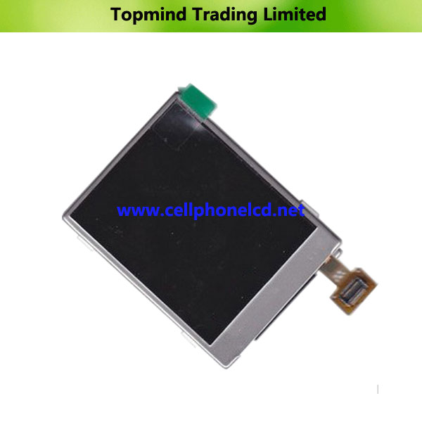Topmind LCD Display Screen for Nokia 3250