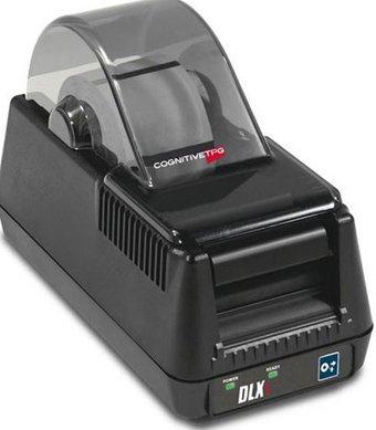 "Cognitive DBT24-2085-G1P Barcode Printer, DLXI, Tt/Dt, 2.4"", 203Dpi, 8Mb, 5 Ips (Pack of 4)"