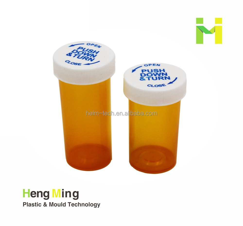 Screen Printing Surface Handling and Pharmaceutical Industrial Use Medicine Vials