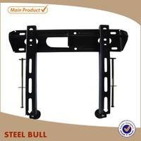 Fixed LCD LED Plasma tv wall stand TNC-WH401