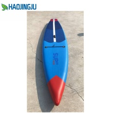 Drop stitch inflatable stand up paddle race board sup race board