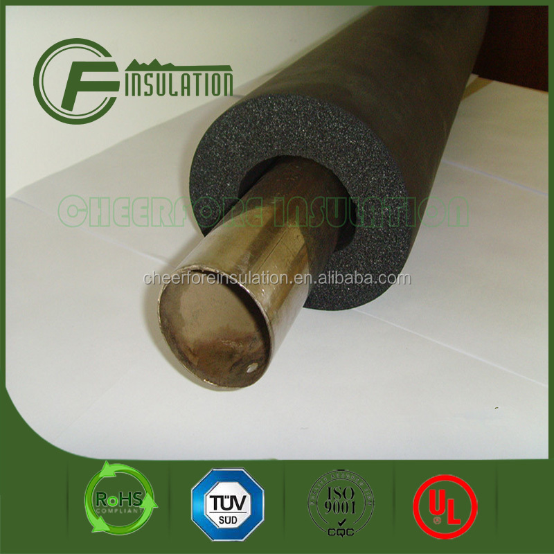 K-flex thermal insulation tube for copper pipe