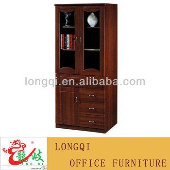 Hot Sale Best Selling Modern Mdf 2 Door Wooden File Cabinet ...