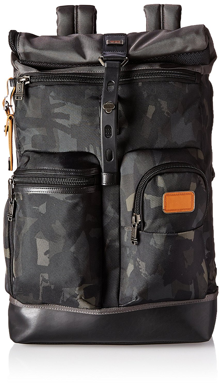 Buy Tumi Alpha Bravo Luke Roll-Top Backpack in Cheap Price on ... 7050aa02b6a41