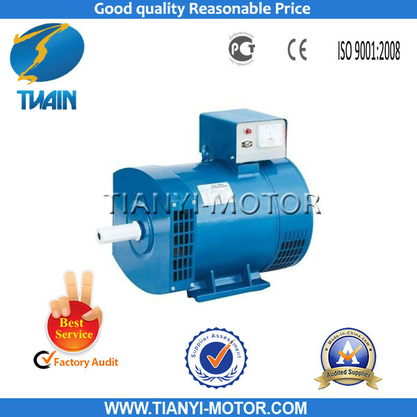 First Choice Diesel 1500 RPM Generators