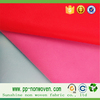 recycled 100 % polypropylene non woven fabric manufacturer