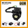 Waterproof CG125 QJ125 motorcycle relay,12V flasher relay for Motorcycle Parts,Dustproof!!