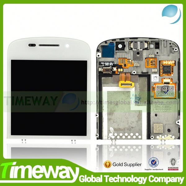 China high quality replacement parts housing for blackberry q10