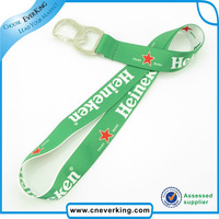 Free Samples Promotional Cell Phone Lanyard