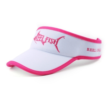 New Design Popular Lady Golf Caps Sun Visor - Buy Lady Sun Visor ... 7deac6cc289