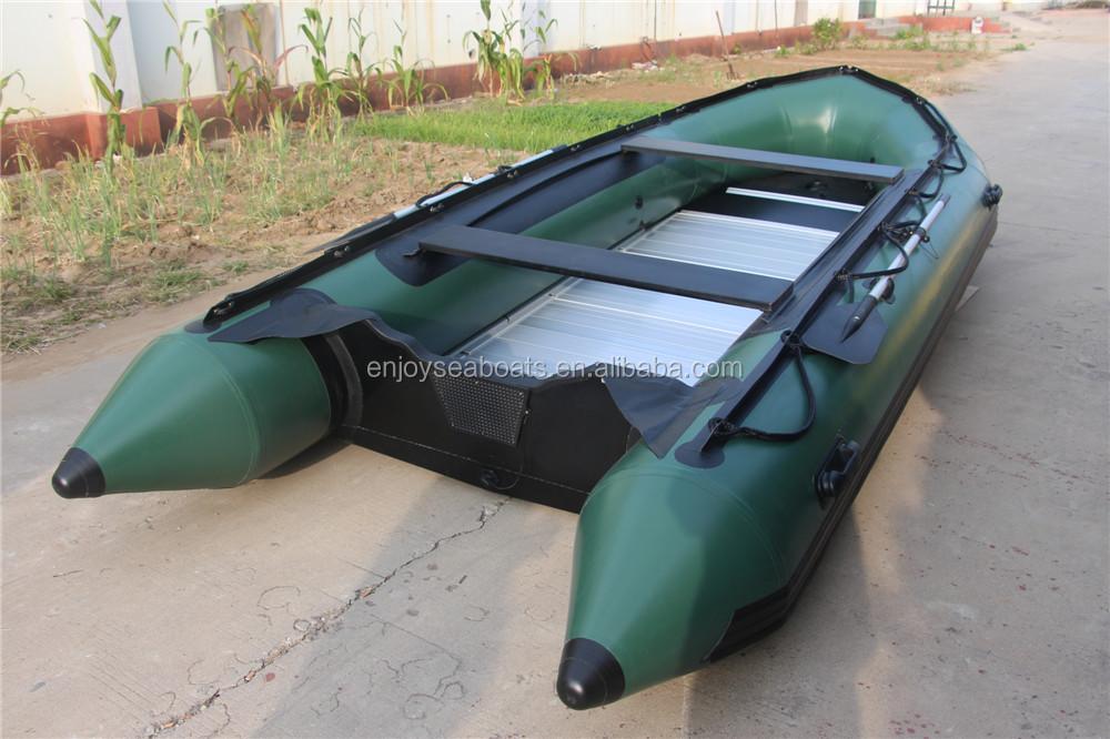 bateau pneumatique peche