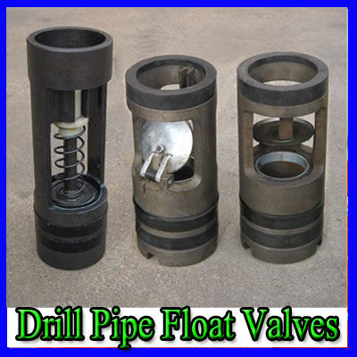 API Drill Pipe Float Valves For Oilfield