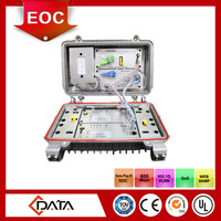 2 EOC module+ONU+Optical Receiver EOC All in one master