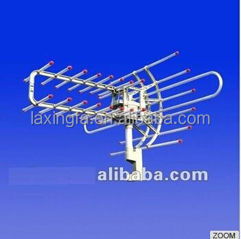 China High Quality Tv Antena Digital Outdoor Antenna Satellite ...