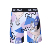 Cartoon printed briefs custom boxer elastic waistband underwear for men
