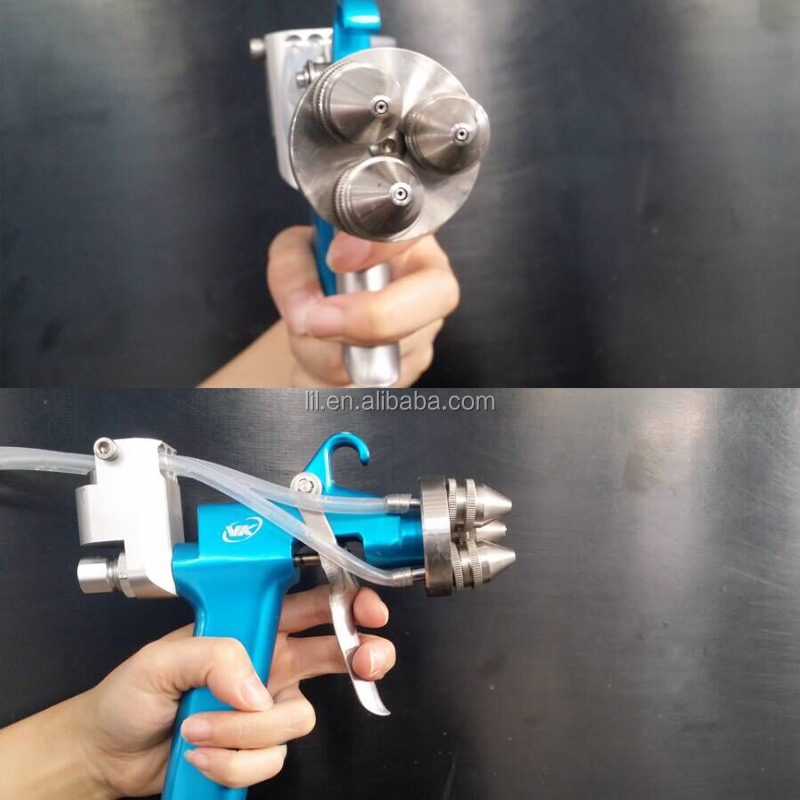 High quality professional automobile car painting spray gun SG3H