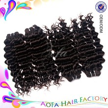 2015 best selling 100% brazilian human grade 7A hair extension double drawn remy hair nano ring hair extension