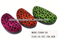 silicone glasses case,designer glasses frame for women 2014 fashion eyewear case