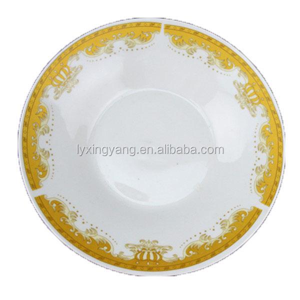 custom printed ceramic Christmas dinner plate / decorative Christmas ceramic plates for hanging / porcelain Christmas  sc 1 st  Alibaba & Custom Printed Ceramic Christmas Dinner Plate / Decorative Christmas ...