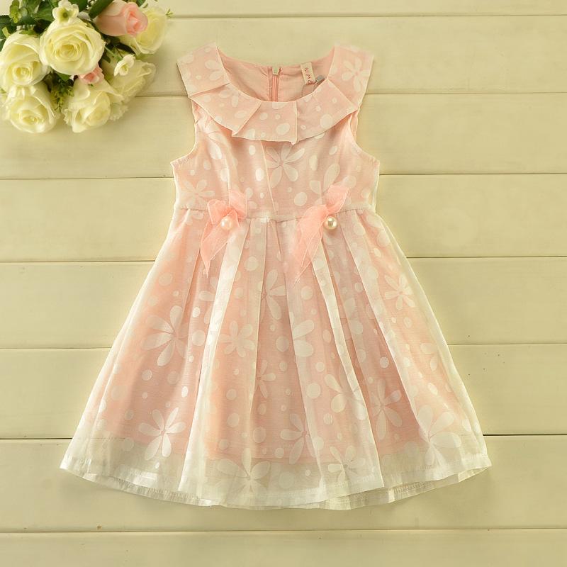 Wholesale Children Ball Gown Dresses Patterns Vest Long Prom Ball ...