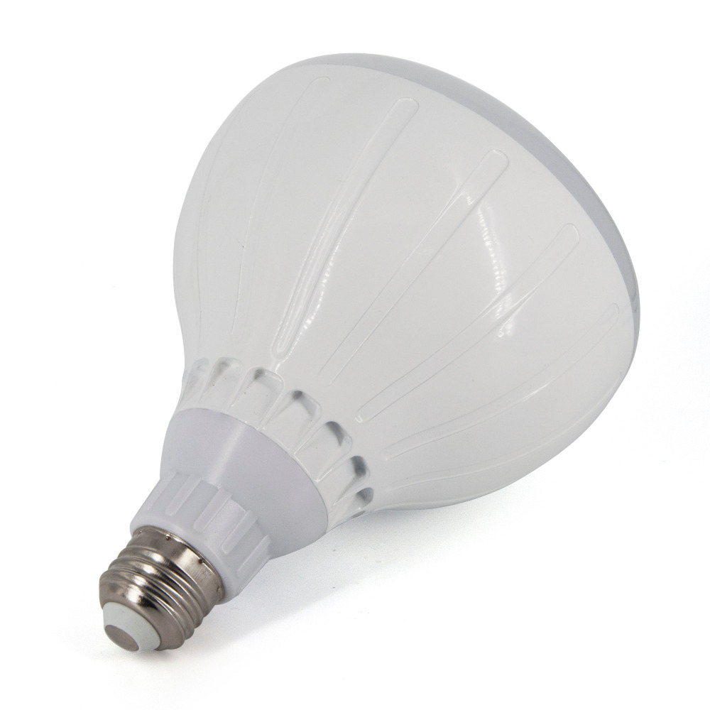Daylight Flood Light Bulbs: Dimmable BR40 LED Bulb, 20w (Replaces 150w Incandescent