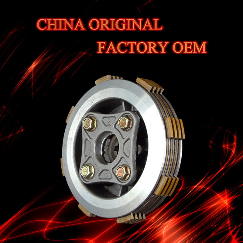 For Thailand Honda Motorcycle Engine Spare Parts CG125 Motorcycle Clutch