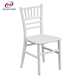 Factory wholesale cheap party event stackable resin kids chiavari chair
