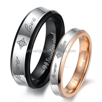 Malaysia Custom Made Wedding Rings Love Rings For Couples
