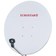 Eurostar -HD Digital Satellite Receiver-Hybrid, View HD