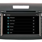 Car Dvd WITSON WINDOWS CAR DVD PLAYER FOR HONDA CRV 2012 2014