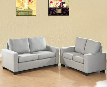 Low Price Modern Sectional Fabric Sofa