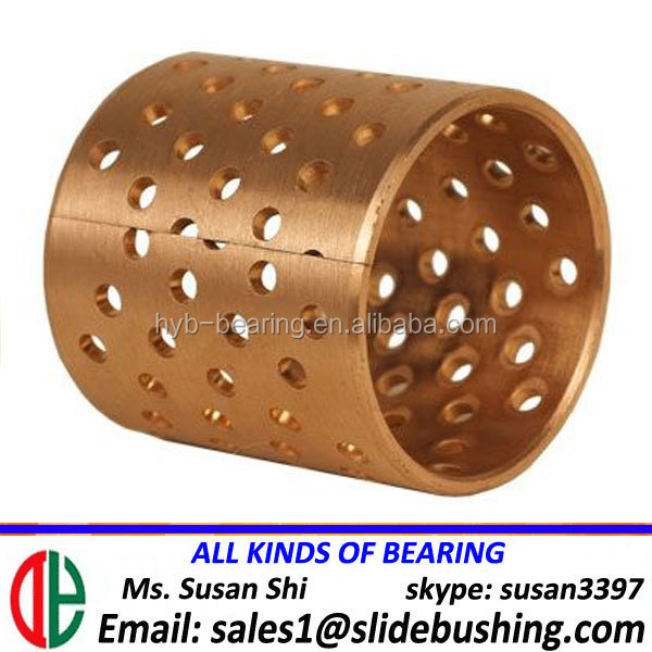 wf wb802 bushing wb-802 bronze bearing