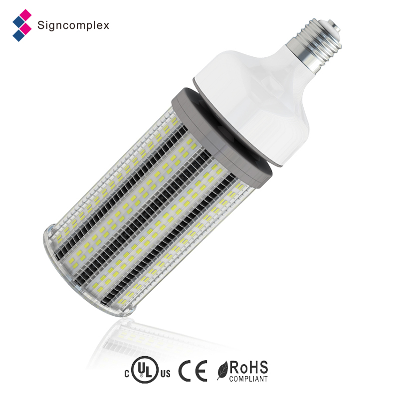 LG5630smd 135lm/w best selling E39/EX39/E40 led bulb 120 watt led street light,120 watt led corn lights