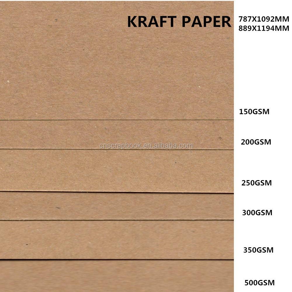wholesale brown kraft paper roll sheets for craft buy kraft paper roll kraft paper rsheets. Black Bedroom Furniture Sets. Home Design Ideas