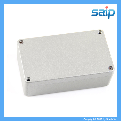 New Sealed die cast aluminium electronic case