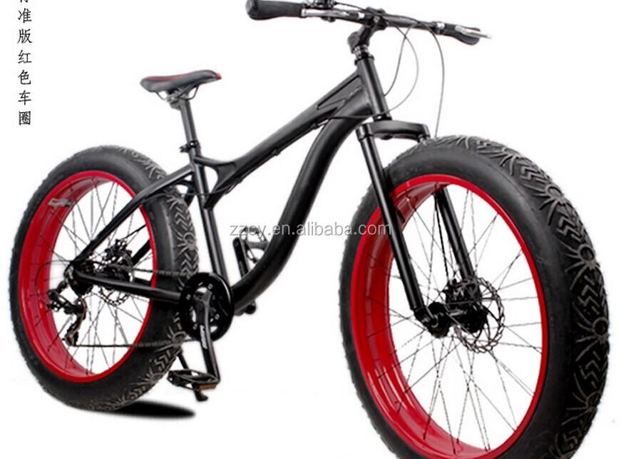 26 4 0 Fat Tyre Bicycle Fat Bike Fat Tyre Bike Buy 26 4 0 Fat