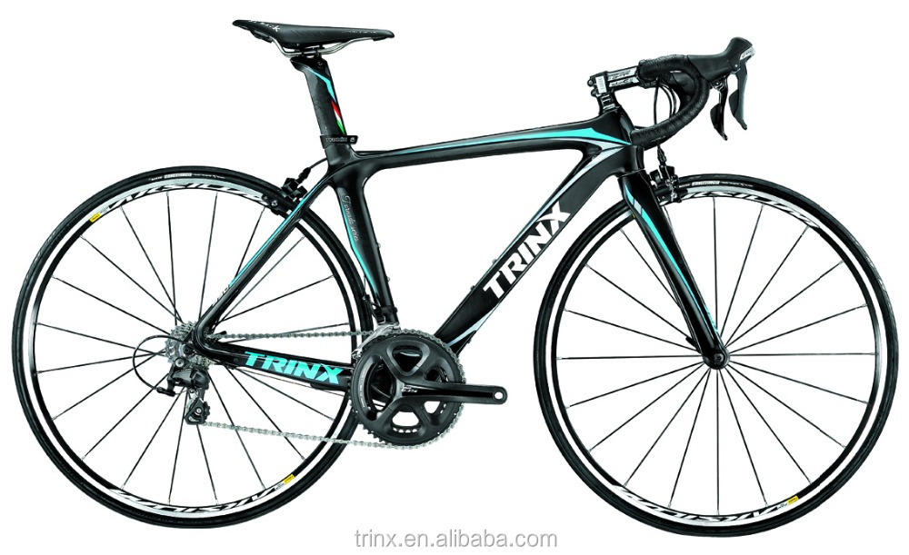 Trinx 700c High Professional Design Carbon Road Bike 22 Speed ...