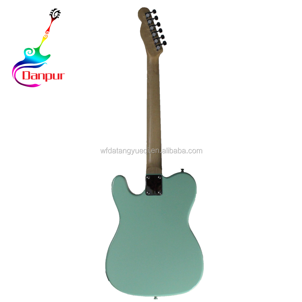 Wholesale China Factory Price Electric Guitar Brands Buy Electric