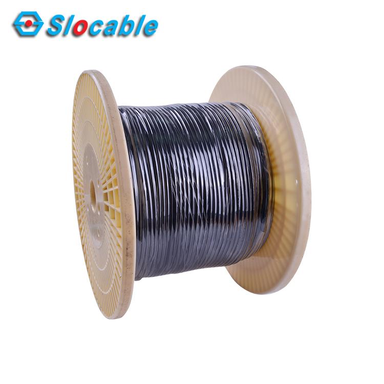 Slocable CN40 новый стиль дешевые 16mm2 DC кабель для солнечной системы