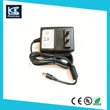 Dc 5v 9v 12v 24v multiple input 1000 volt power supply With Multi Plugs,made in china