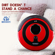 High class smart robot vacuum cleaner and mop with wet and dry vaccum cleaner