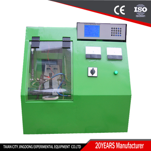 Common rail used diesel injection pump fuel injector test bench