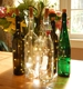 Waterproof Silver Wire String Fairy Light Cool White Battery Powered Wine Beer Cork Bottle Stopper Copper LED Light For Bedroom