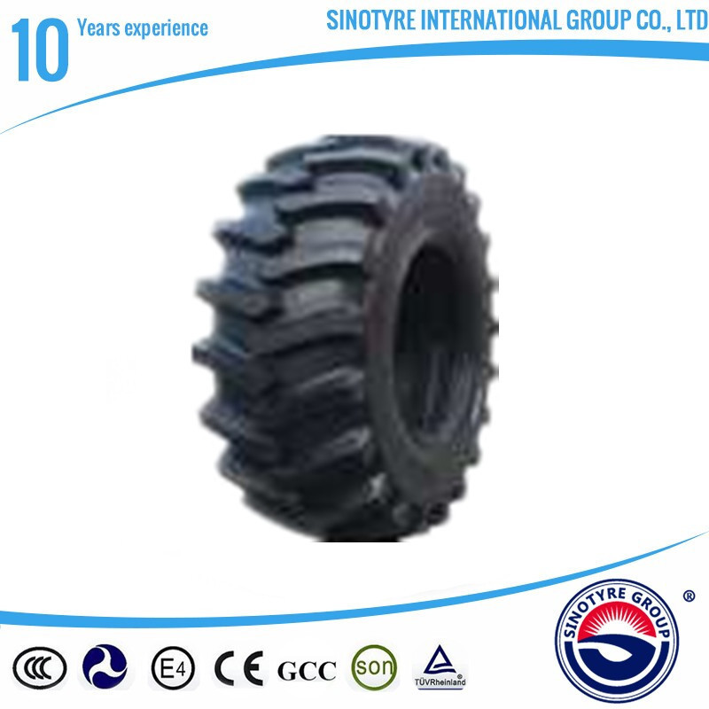 good traction forest tyre and bias agriculture tyre factory 66x43-25 73x44-32