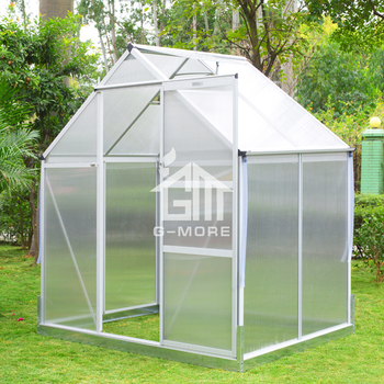 G-MORE Winter Used Garden Greenhouse Kit