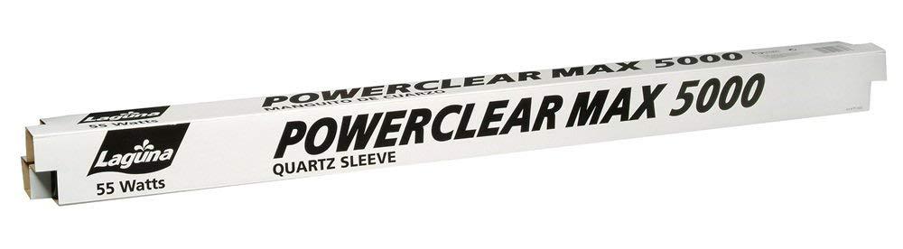 Laguna Quartz Sleeve for PowerClear Max 5000 UV Sterilizer/Clarifier