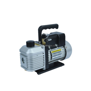 3.0cfm two stage portable vacuum pump China factory
