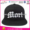Custom your logo design OEM blank snapbacks wholesale